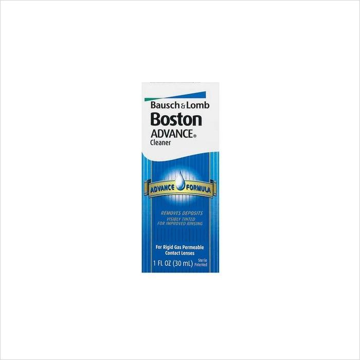 B&L Boston Advance Cleaner